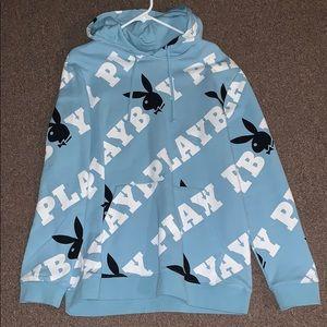 Playboy hoodie